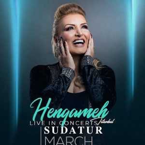 کنسرت هنگامه استانبول