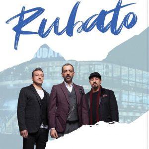 کنسرت روباتو در استانبول کشتی سوداتورفوریه۲۰۲۰