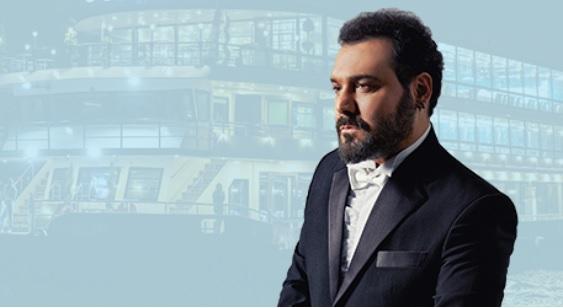 کنسرت یاشار استانبول کشتی سوداتورفوریه۲۰۲۰